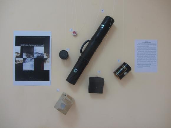 Вінничанам показали виставку фотографій, зроблених із саморобних фотоапаратів - фото 4
