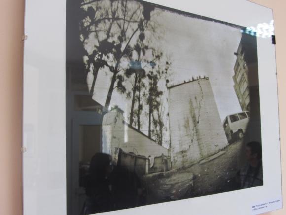Вінничанам показали виставку фотографій, зроблених із саморобних фотоапаратів - фото 2