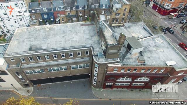 Фірташ купив будинок у центрі Лондона і колишню станцію метро, - ЗМІ (ФОТО, ВІДЕО)  - фото 1