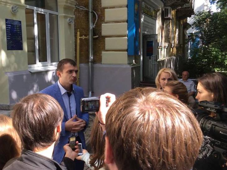 У Хмельницькому відкрили першу філію ЦНАПу - фото 4