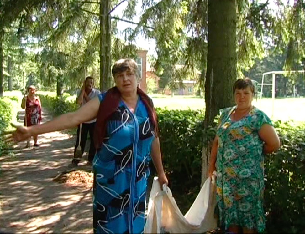 "Податок на ""зайві"" метри поставив селян Хмельниччини в глухий кут - фото 12"