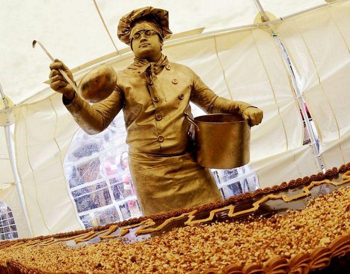 Стала відома програма Свята Шоколаду у Львові - фото 8