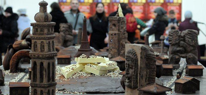 Стала відома програма Свята Шоколаду у Львові - фото 3