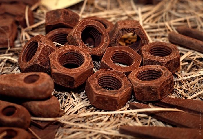 Стала відома програма Свята Шоколаду у Львові - фото 5