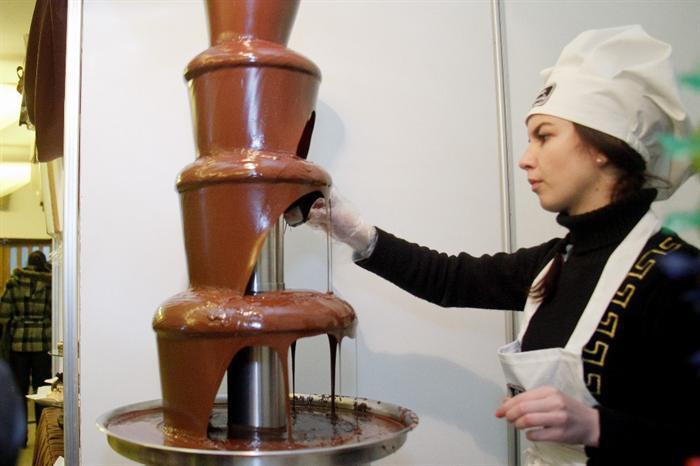 Стала відома програма Свята Шоколаду у Львові - фото 1