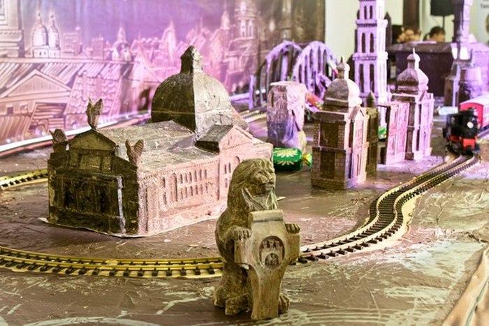 Стала відома програма Свята Шоколаду у Львові - фото 7