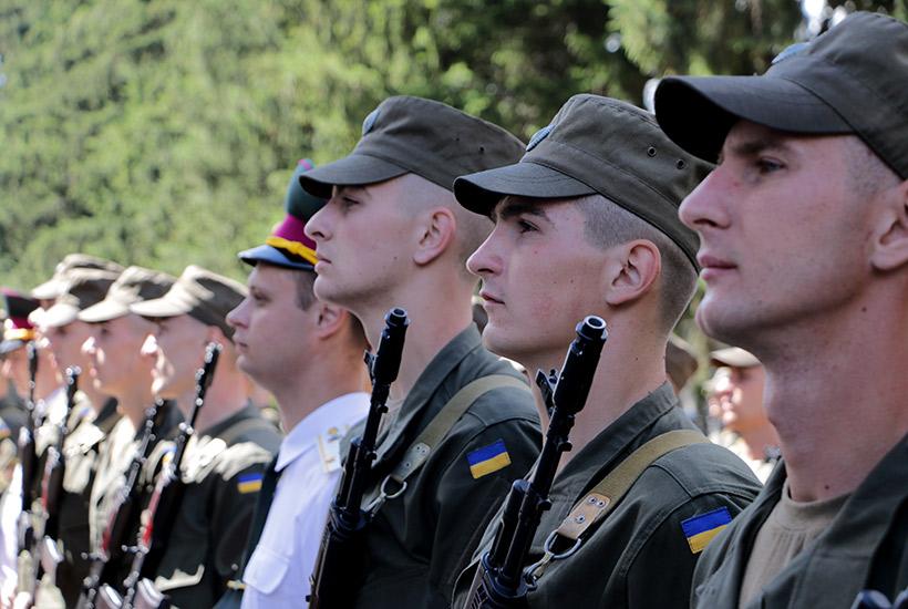 Харківських нацгвардійців відправлять до Слов'янська та Маріуполя - фото 3