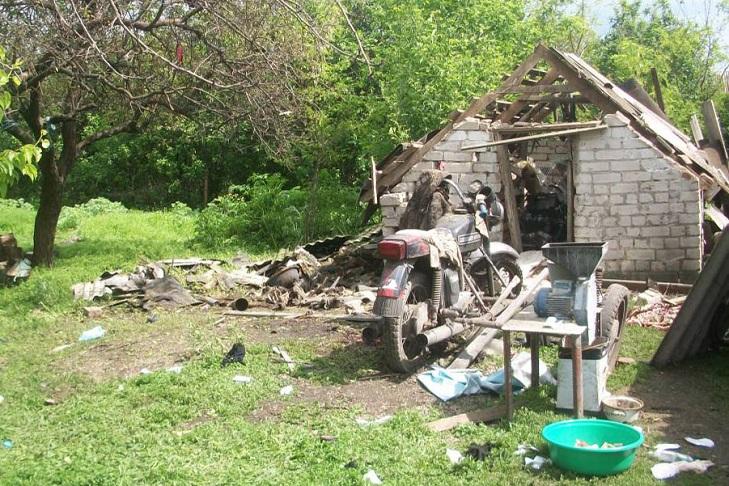 На Дніпропетровщині у лікарні помер третій постраждалий від вибуху - фото 2