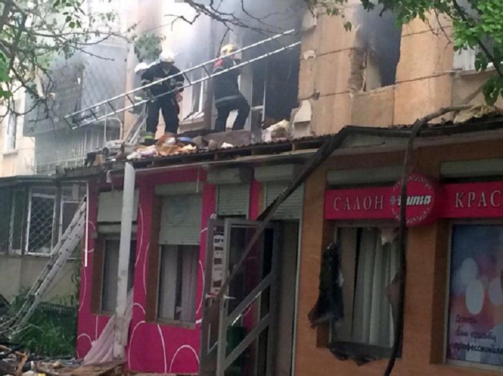 Нові подробиці смертельного вибуху в Одесі - фото 2