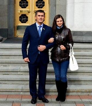 Донька екс-генпрокурра Яреми прикупила собі магазин в Києві - фото 1