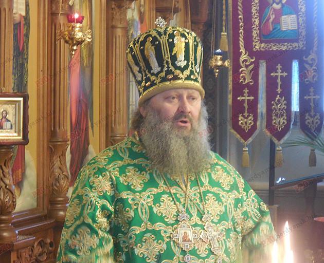 Як єпископ Брянський і Приморський Єфрем відзначив день ангела - фото 4