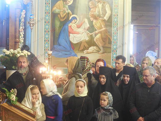 Як єпископ Брянський і Приморський Єфрем відзначив день ангела - фото 6