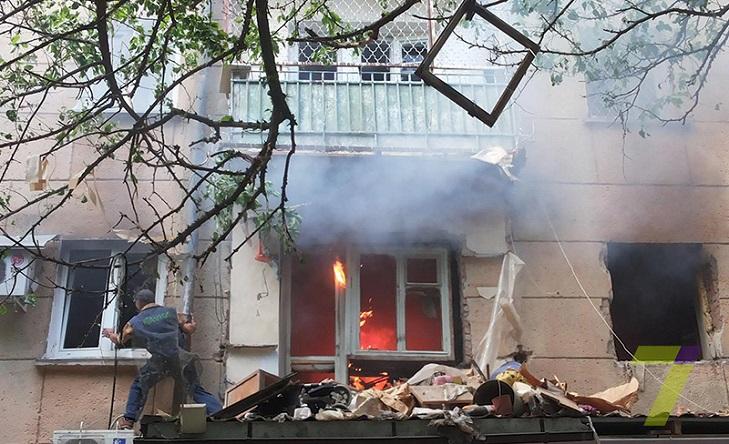 В Одесі пролунав потужний вибух: є загиблі та поранені - фото 1