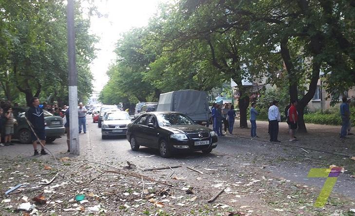 В Одесі пролунав потужний вибух: є загиблі та поранені - фото 4