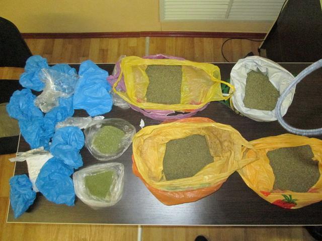 На Чернігівщині правоохоронці перекрили канал постачання наркотиків з Росії  - фото 2