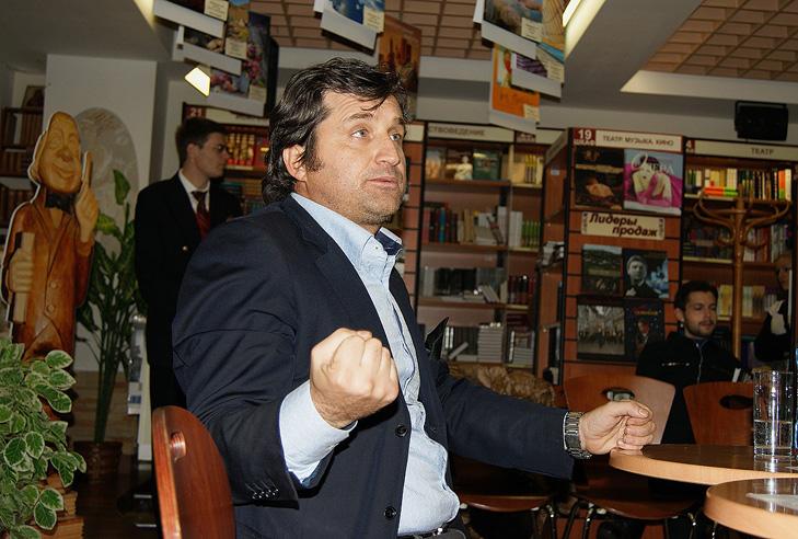 """ТОП-5 """"ватних"""" цитат Кушанашвілі, які доводять, що йому не місце в Україні - фото 1"""