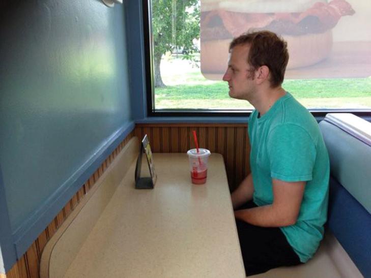 """25 фото """"Та що ви знаєте про самотність?"""" - фото 17"""