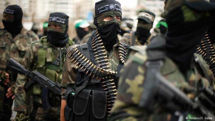 Юрсоветник Европейского суда: ХАМАС— нетеррористическая организация