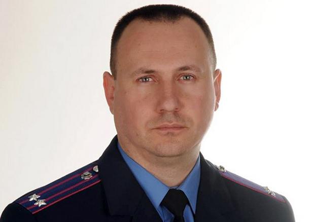 Голова ГУ МВС у Луганській області Анатолій Науменко - фото 21