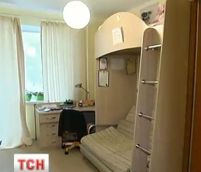 Лещенко зі своєю дівчиною показав квартиру - фото 2