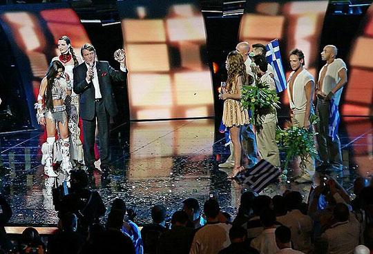 Євробачення та політика: повстання, протести проти Путіна та Ющенко на сцені - фото 1