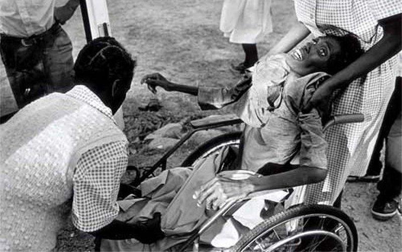 10 найстрашніших голодоморів останніх століть - фото 2