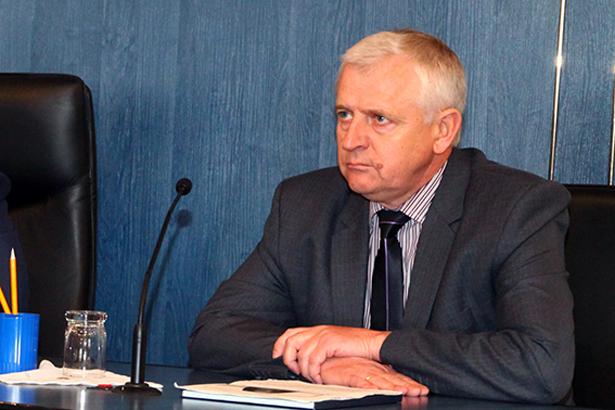 Голова ГУ МВС у Луганській області Анатолій Науменко - фото 23