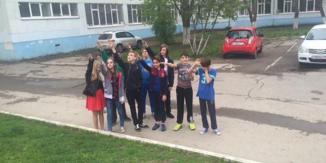 Слідком РФ пояснив, що ростовські школяри не вітали Гітлера - фото 1