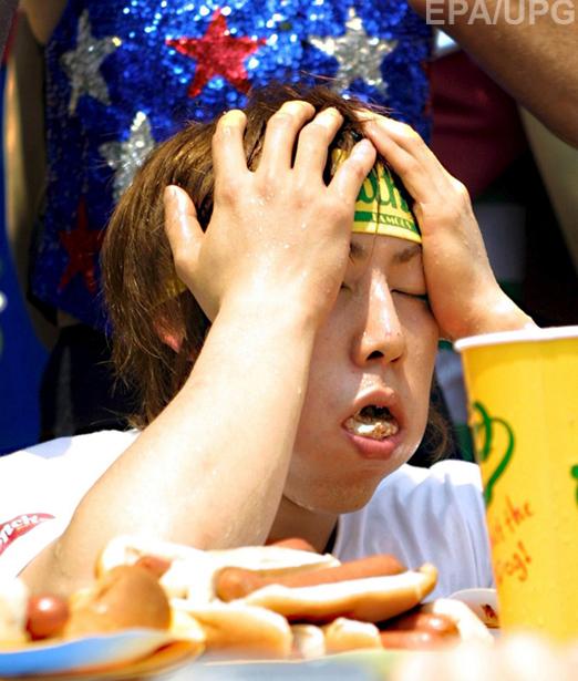 День народження хот-дога - фото 5