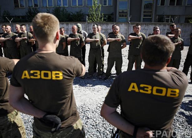 """Чому російський ліберал є більшим фашистом ніж будь-який """"нацик"""" з """"Азова"""" - фото 2"""