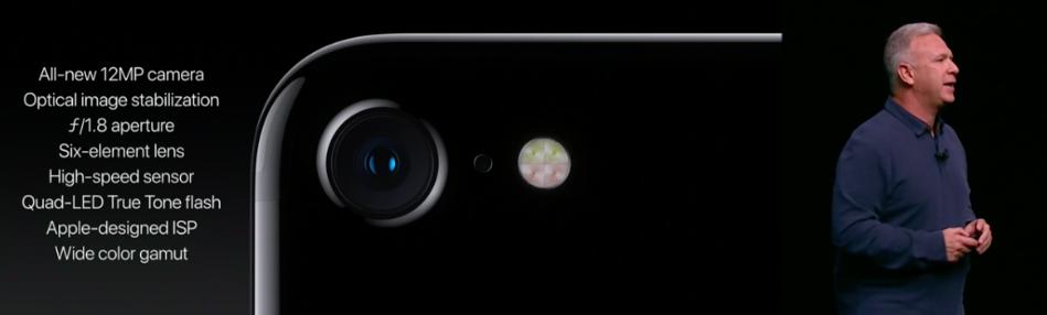 Офіційно повідомлені характеристики iPhone-7 - фото 1