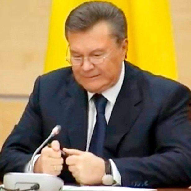 День народження Януковича (ФОТО, ВІДЕО) - фото 14