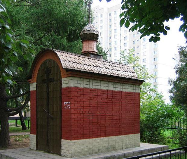 Як архітектори Кернеса внесли модернову течію в Московський патріархат - фото 6