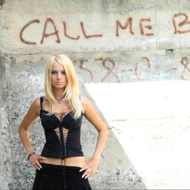 Від гота до ляльки: Одеська Барбі вразила своїм перевтіленням - фото 6