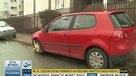 Президента Польщі оштрафували за неправильне паркування - фото 1