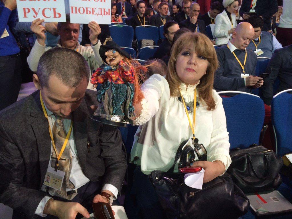 У Путіна за лаштунками - фото 3