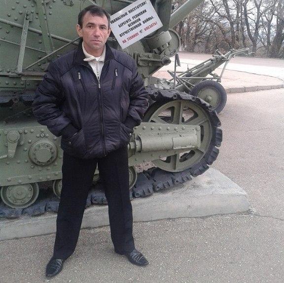 В Криму знову зник кримський татарин - фото 1