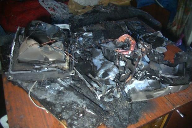У Київському районі Харкова горіла багатоповерхівка: евакуювали 15 людей - фото 2