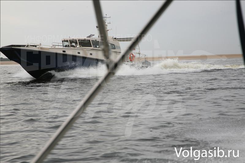 Януковича помітили у Волгограді на дорогезній яхті - фото 3