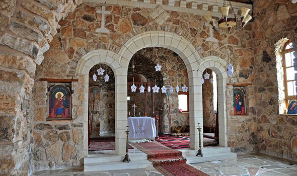 16 пам'яток архітектури, які знищила ІДІЛ - фото 14