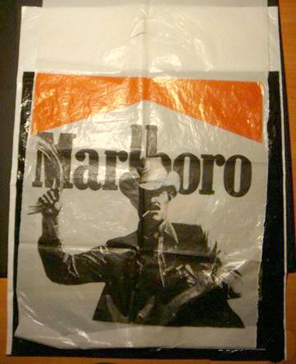 Дикий СРСР: Як поліетилен прали до дір і носили замість клатчів - фото 8