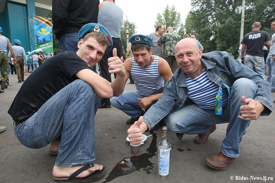 День ВДВ: чим російські десантники невигідно відрізняються від українських  - фото 11