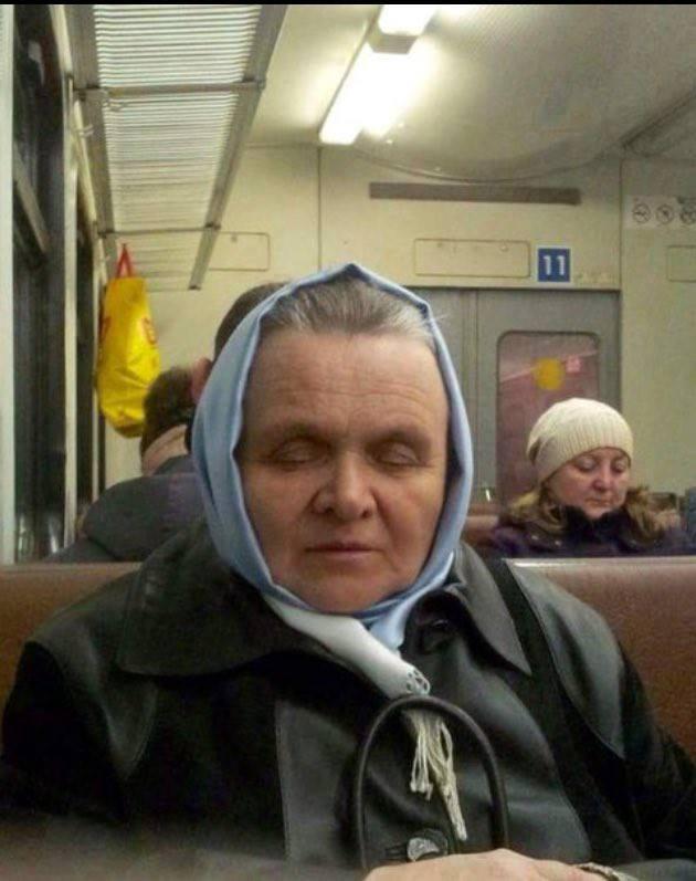 Мережу підкорює фото російського Ентоні Хопкінса - фото 1