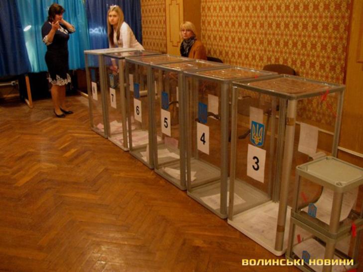 як проходив другий тур виборів у ФОТО - фото 18