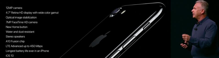 Що собою являє iPhone-7 - фото 4