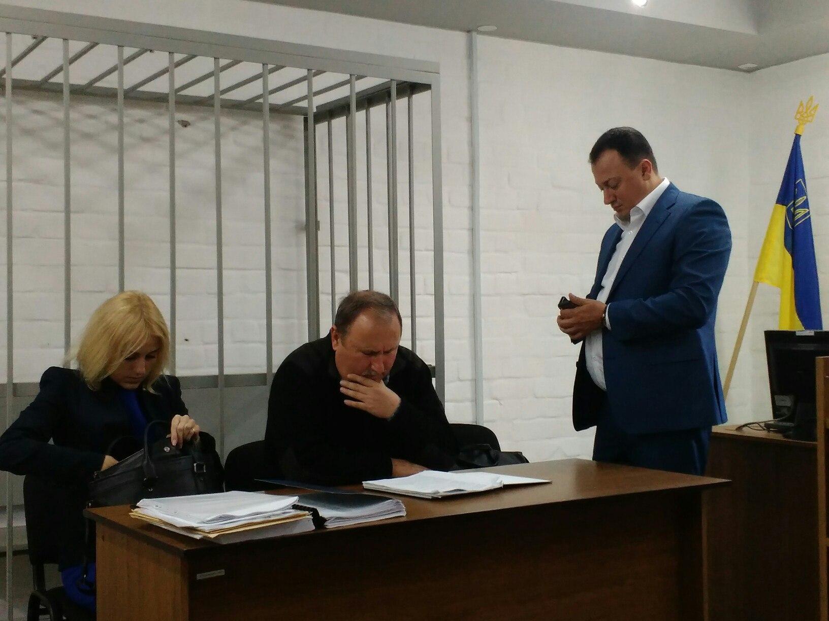 Адвокати Романчука хочуть допитати у суді депутатів Миколаївської облради - фото 1