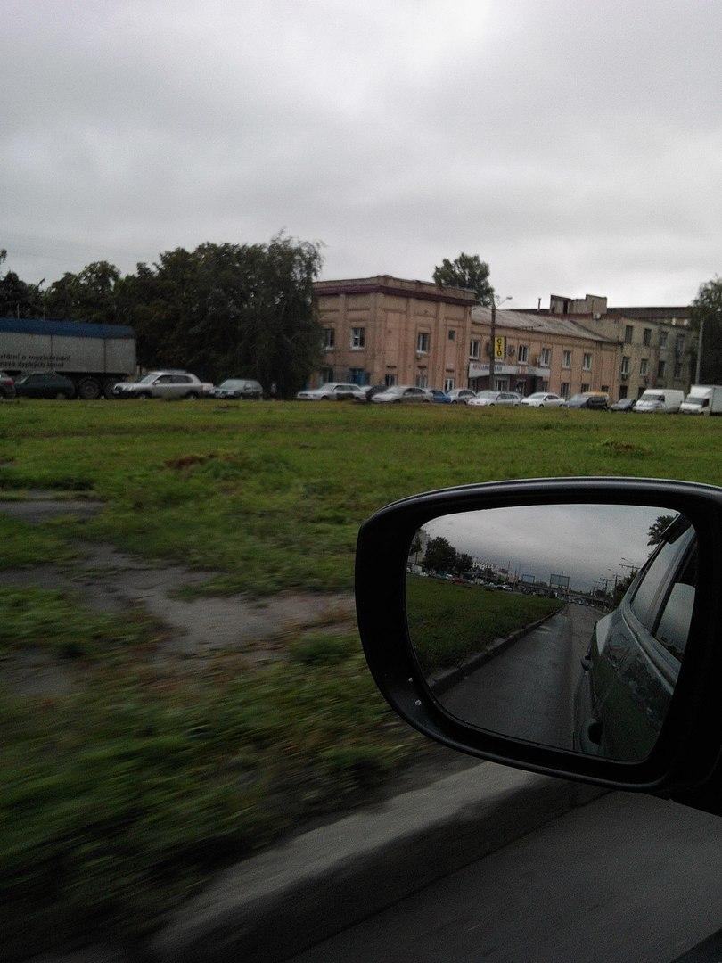 """Найдовший проспект Харкова """"застиг"""" у заторі  - фото 3"""