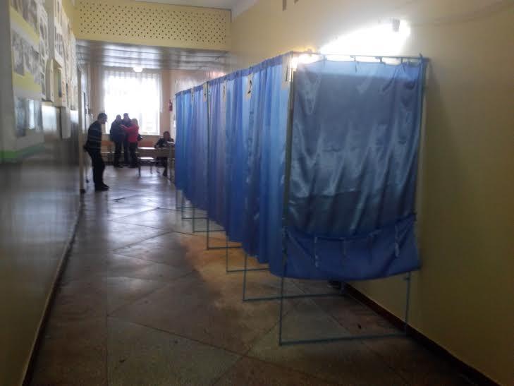як проходив другий тур виборів у ФОТО - фото 16