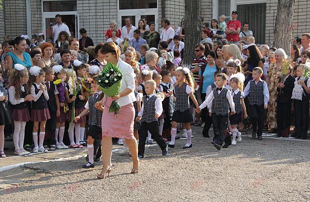 До 1 вересня: Чому війну з Росією вже викреслюють з пам'яті дітей - фото 1
