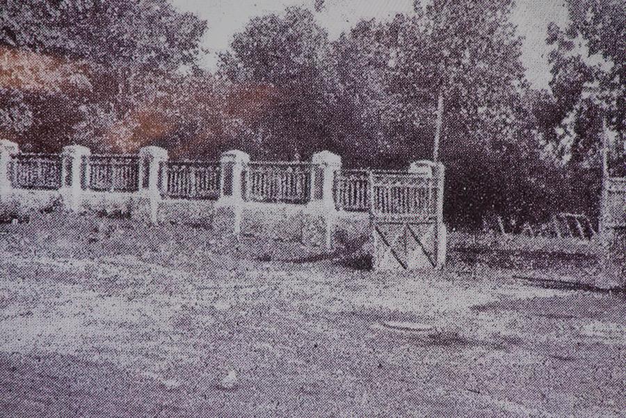 """Паркан розбрату, - або Чи стане скандальна """"стіна Рекути"""" місцем для селфі-паломництва - фото 2"""